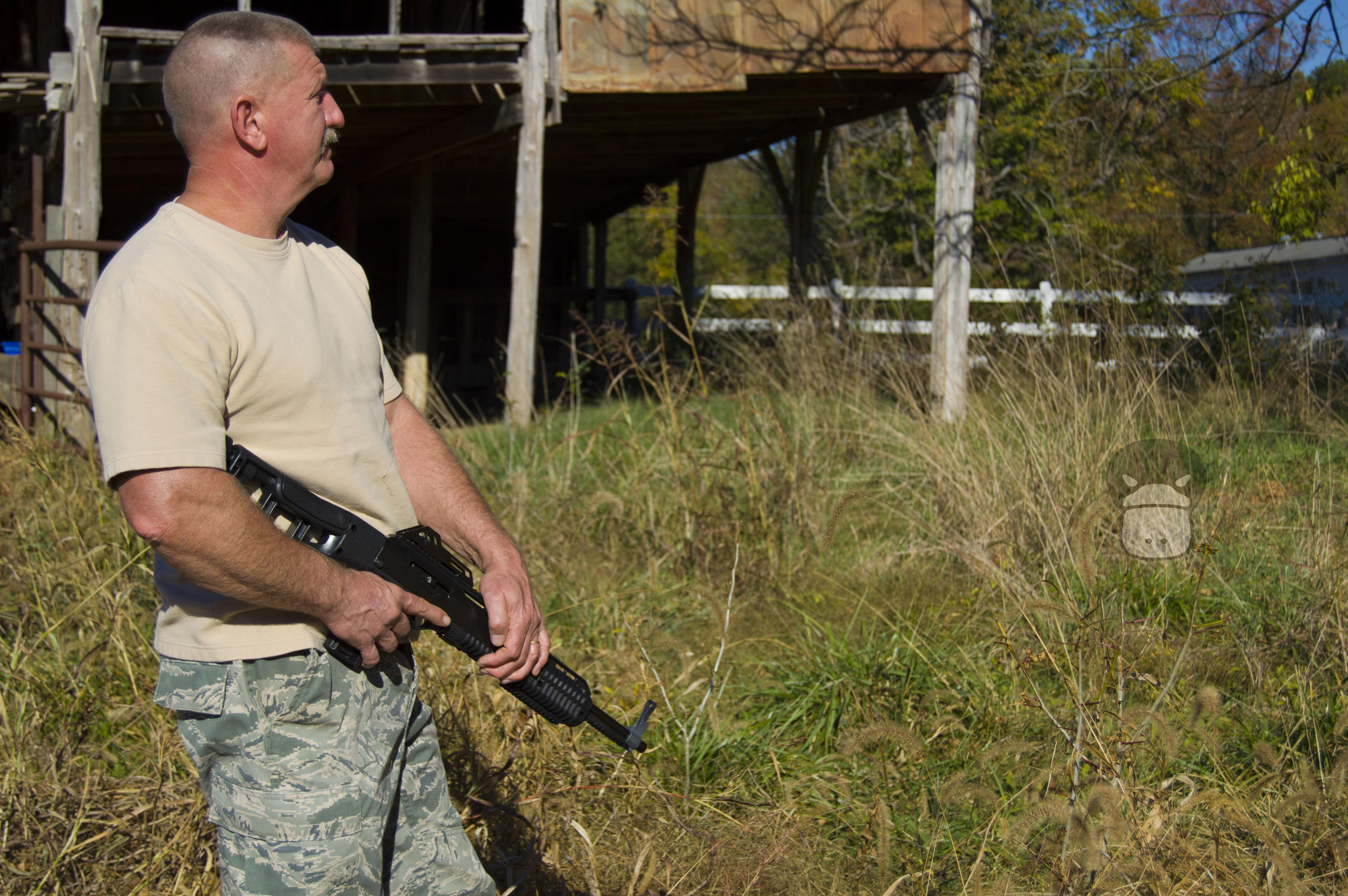 firearms transfer